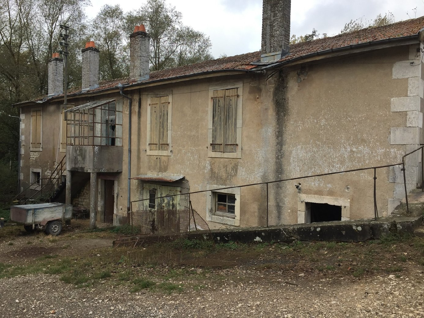 Latest vente maison pagny sur meuse m pices with prix for Maison 150m2 prix